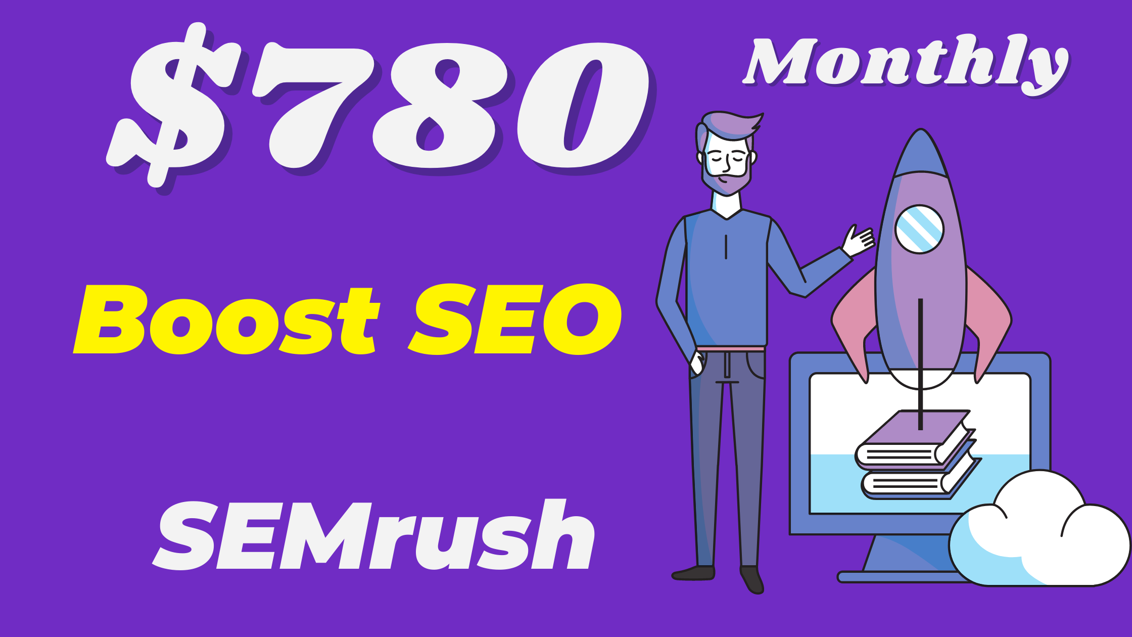 What is SEMrush and How to use SEMrush for SEO - (No#1 SEO Tool)