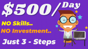 13 Best Fiverr Gigs + Free Tools To Make Money $500 per Day-(No Skills Required)