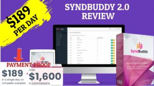 Syndbuddy 2.0 Review : Don't Buy Before Knowing This.