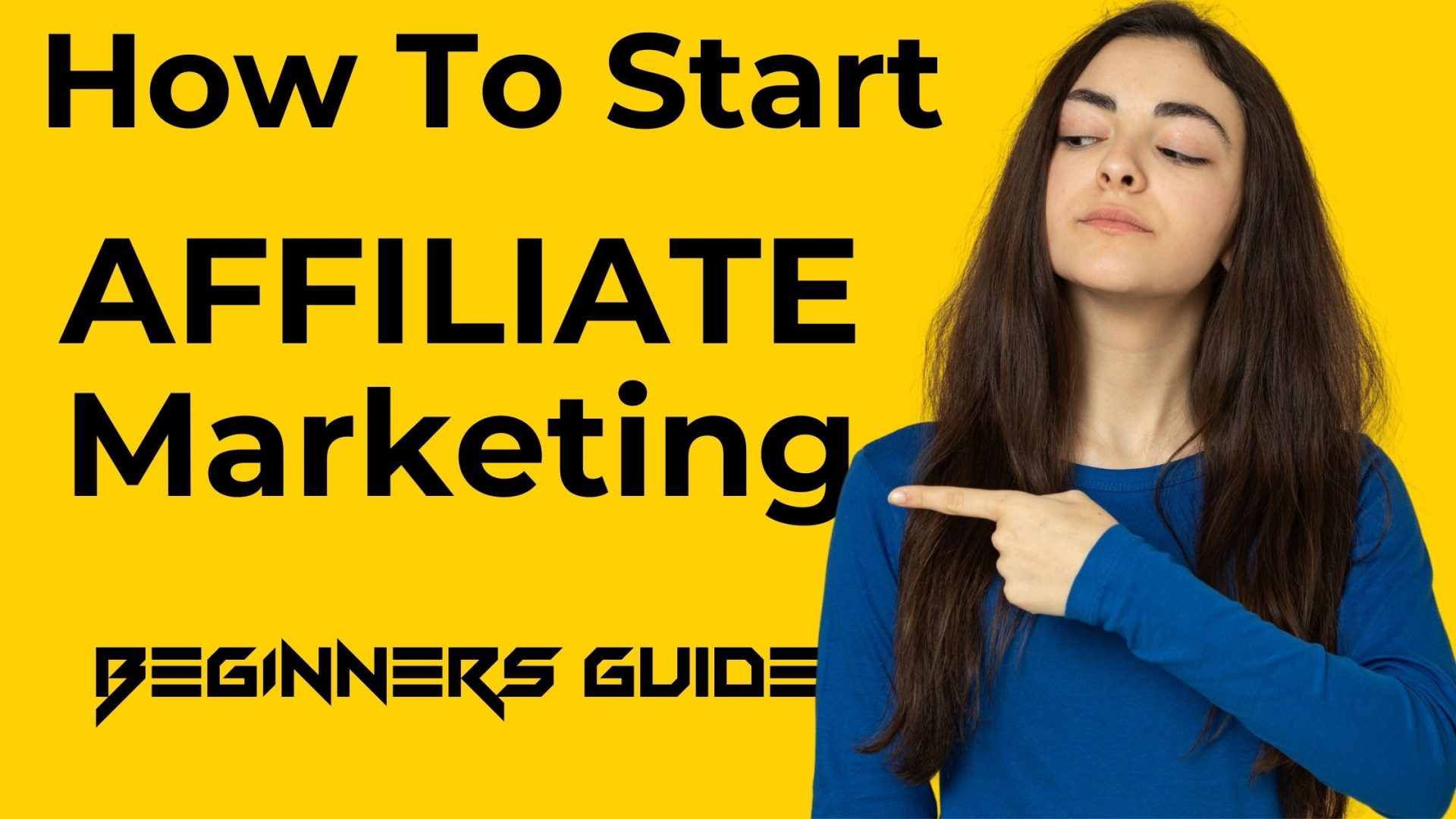Get Affiliate Marketing Jobs 2021 | Affiliate Marketing India