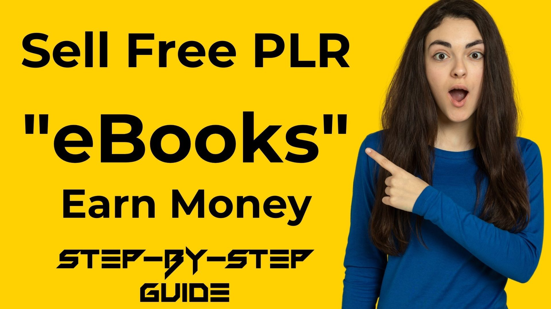 How To Write A eBook And Sell eBook For eBook Hunter