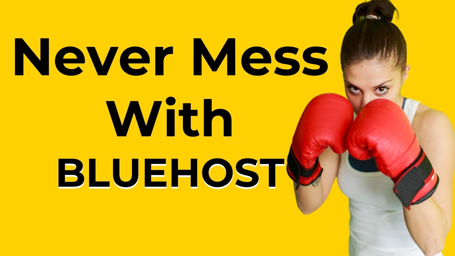 BlueHost The Best Web Hosting Delhi- Never Mess With BlueHost