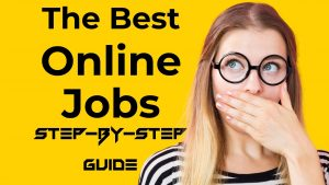 Part Time Jobs Near Me: $500/day: 13 Best Fiverr Services For Full Time Jobs.